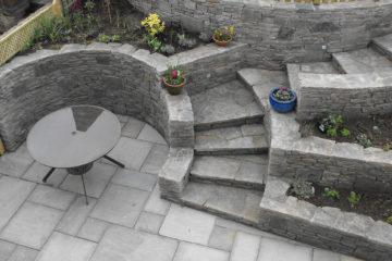 21 Steps In Newbridge