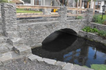 Bridge Built in Celbridge