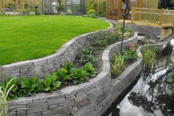 River Garden Celbridge.