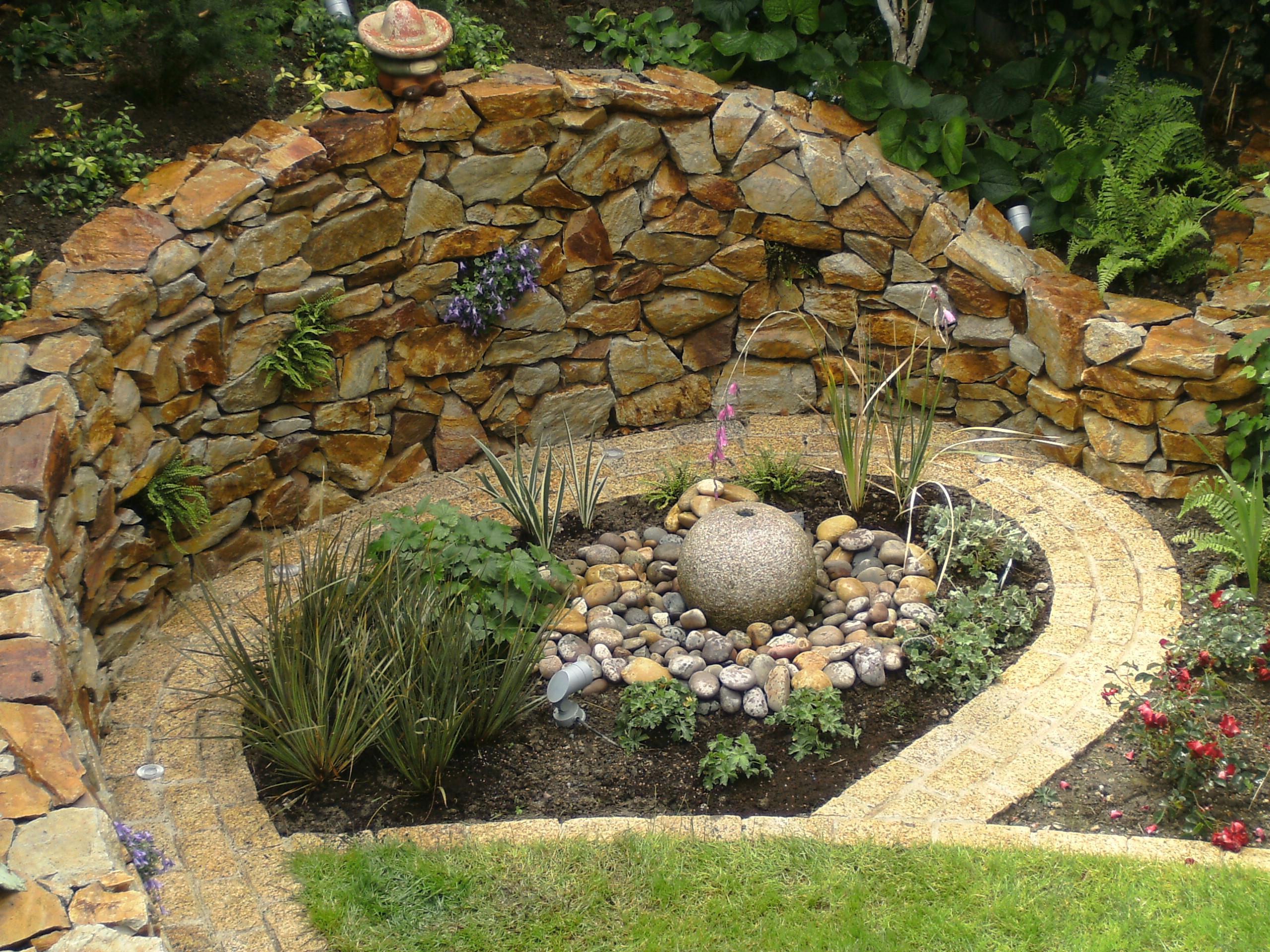 Howth Stone - Mícheál Quinn Landscaping