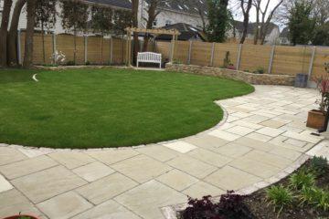 Rokeby, Lucan Garden Redesign